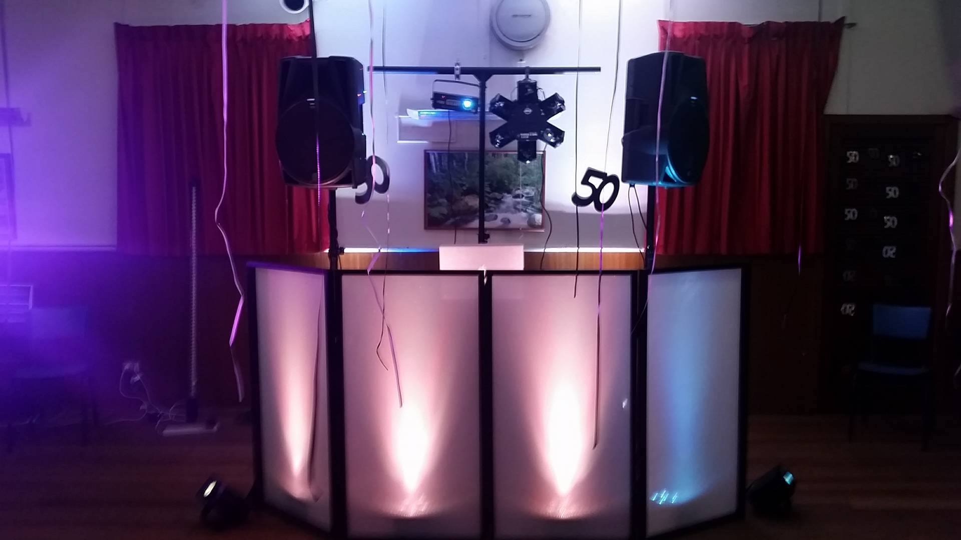 Wedding DJ Melbourne Services