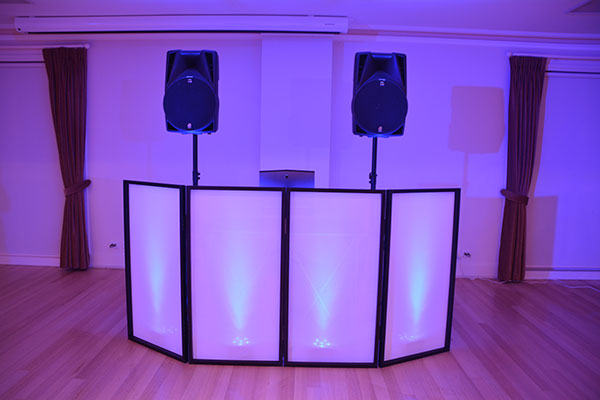 DJ Lighting Effects