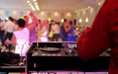Wedding DJs Melbourne