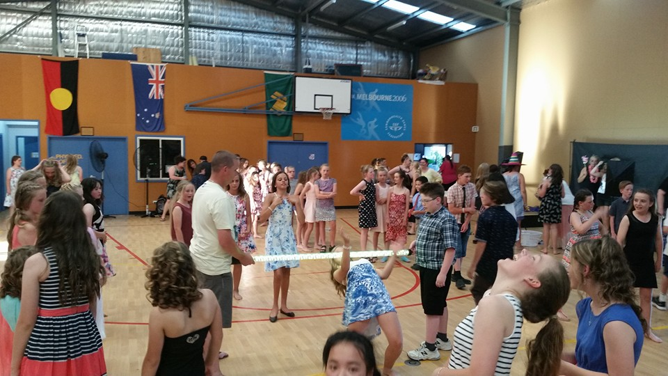 Kids Party DJ Services Melbourne