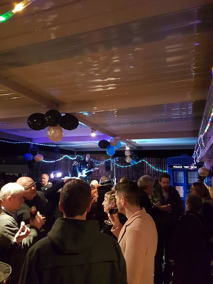 Party DJ Services Melbourne