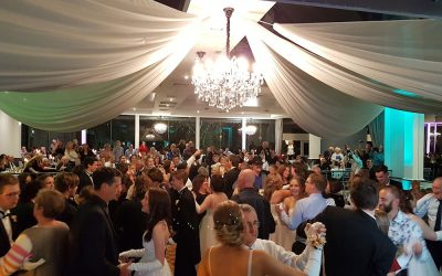 Tips In Hiring Your Melbourne Wedding DJ