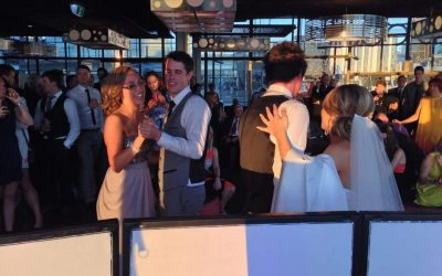 Melbourne Wedding Entertainment – DJ Matt Jefferies At Your Service
