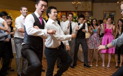 Weddings Melbourne – Fun and Game Ideas