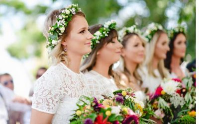 Wedding Flower Melbourne Guide – Wedding DJ Melbourne Tips