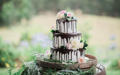 Top 5 Wedding Cake Melbourne Businesses