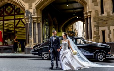 Triple R Luxury Car Hire: Arrive Fashionably on Your Wedding Day – Wedding Transport Melbourne