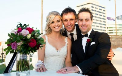 Andrew Redman Celebrant: Professional, Genuine And Friendly Wedding  Celebrant in Melbourne
