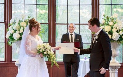 Choosing a Marriage Celebrant Melbourne