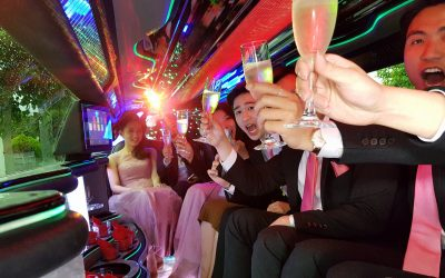 LimoZone – Celebrate Your Wedding With Glamour And Style – Best Wedding Transport Melbourne