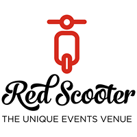 Red Scooter: One-Of-A-Kind Wedding Venue in Melbourne