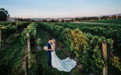 Zonzo Estate: A Wonderful Wedding Destination in Yarra Valley – Wedding Venue Melbourne