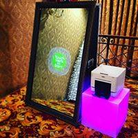 Hire Mirror Photo Booth Melbourne