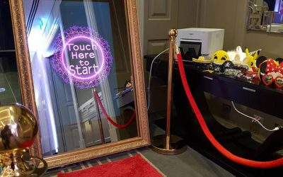 Hire Mirror Booth Melbourne – The Best Photo Booth In Town