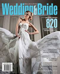 Melbourne Wedding And Bride: A Premier Bridal Magazine