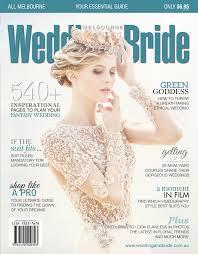 Melbourne Wedding And Bride