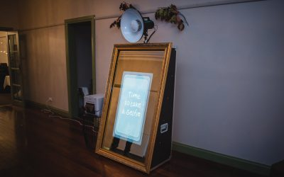 Open Photo Booths Melbourne – Why They Are Better