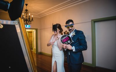 Open Photo Booth Melbourne – Why Everyone Loves It