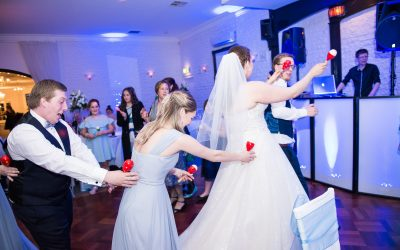 Wedding Entertainers Melbourne