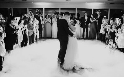 Mornington Peninsula Wedding DJ – Ending A Reception