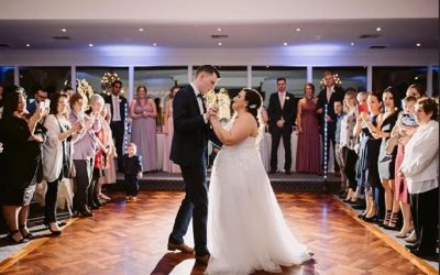Wedding First Dance Ideas – Wedding DJ Melbourne Tips