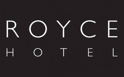Royce Hotel – Glamour And Stylish Wedding Venue
