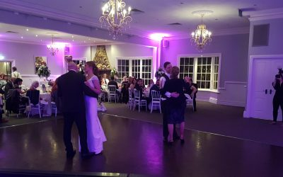 Hire Wedding DJ Melbourne – Father Daughter Dance