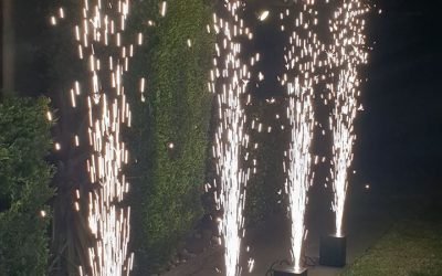 Wedding Fireworks Melbourne – Make Your Day Even More Special