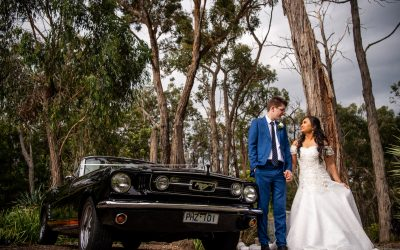 Best Wedding Cars Melbourne