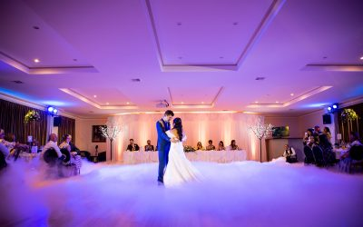 Wedding Special Effects Melbourne – Picture Perfect For Your Special Day