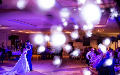 Melbourne Wedding DJ MC – Wedding Entertainment