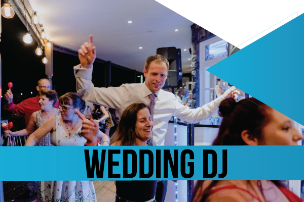Matt Jefferies - Wedding DJ Services