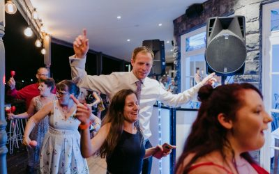 Wedding DJ Hire Melbourne Conga Lines