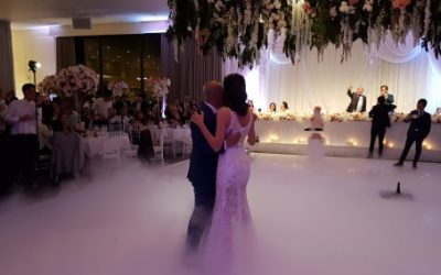 Wedding DJ Melbourne Couple – 3 Reasons Why Your First Dance Is Important