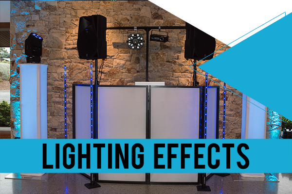 Matt Jefferies - Party Lighting Effects