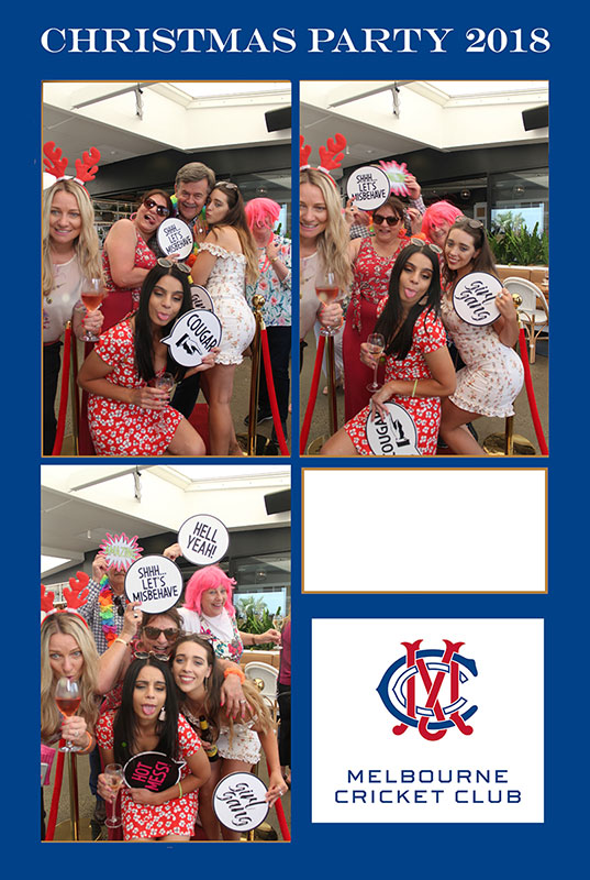 Matt Jefferies Entertainment - Photobooth Melbourne - Event Photo Booth