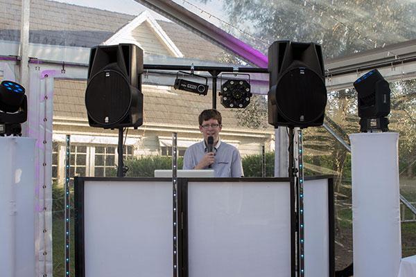 Matt Jefferies Entertainment - Professional MC Melbourne for Your Next Event