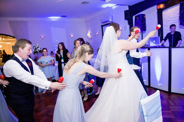 Matt Jefferies Entertainment - Wedding Music Styles
