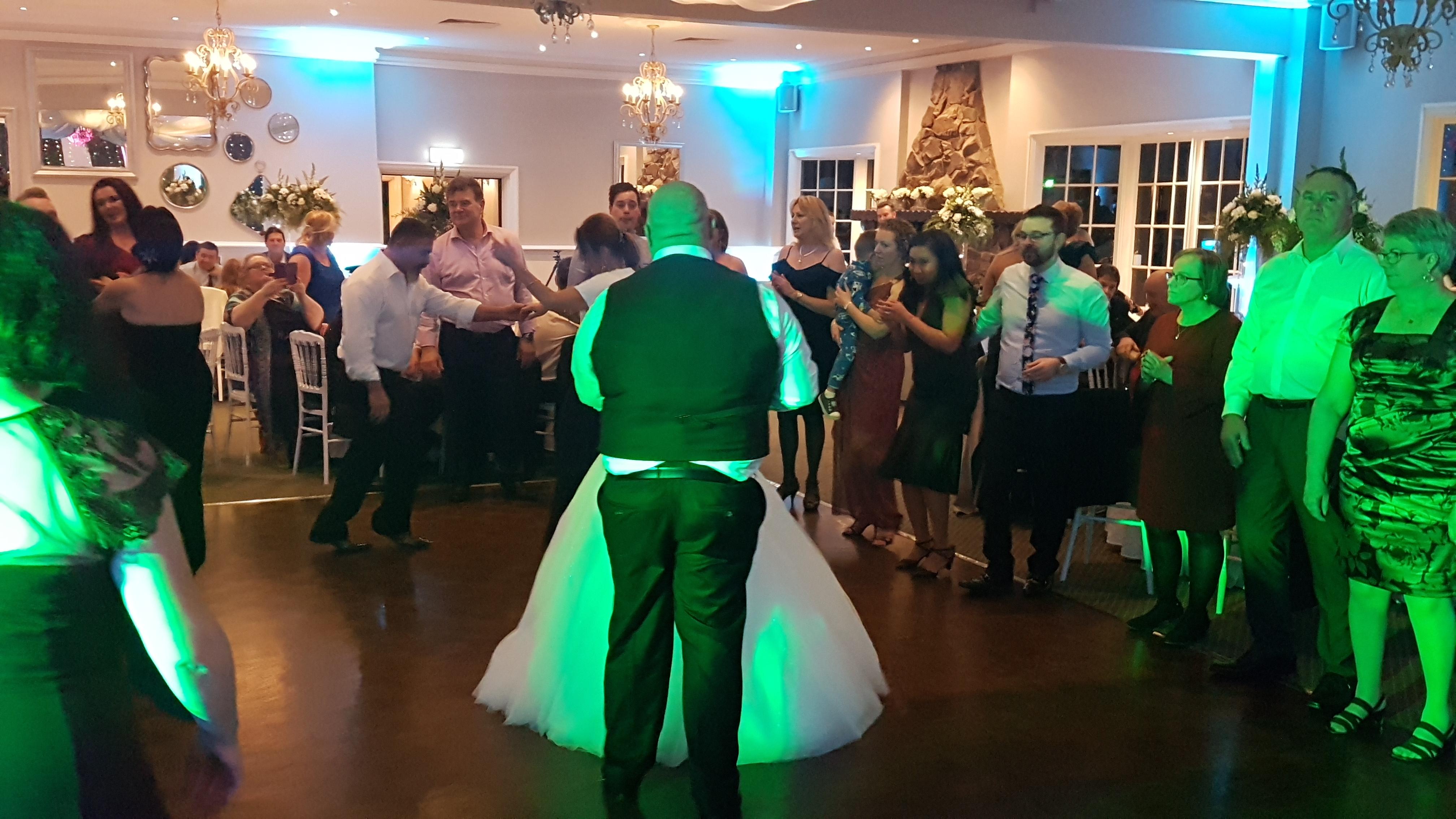 wedding entertainment melbourne real