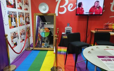Mirror Photo Booth Melbourne Events – Matt Jefferies Entertainment