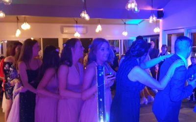 Wedding DJ MC Melbourne – Entertainment Hire DJ Photo Booth Services