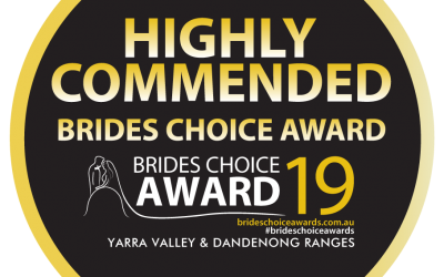 Yarra Valley DJ – Brides Choice Awards – What We Offer As Your Wedding DJ