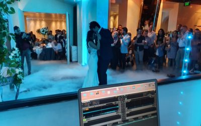Weddings DJ Melbourne – Wedding Professionals In Entertainment