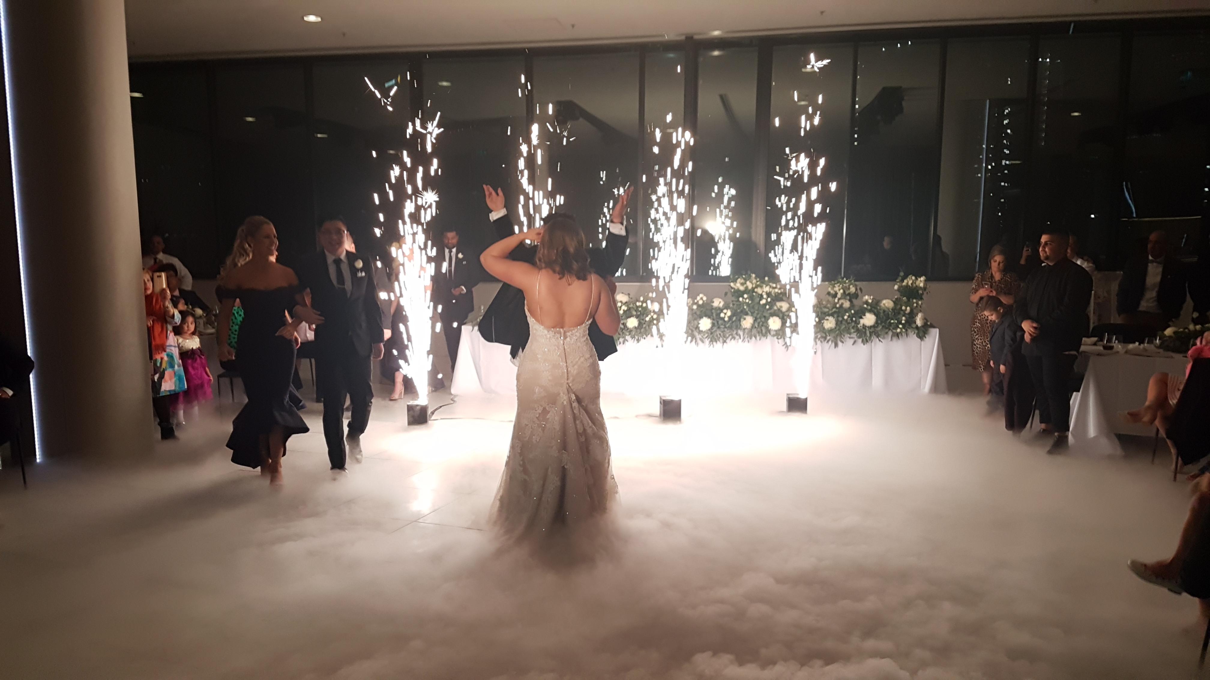 Matt Jefferies Entertainment - Wedding DJ Services Melbourne