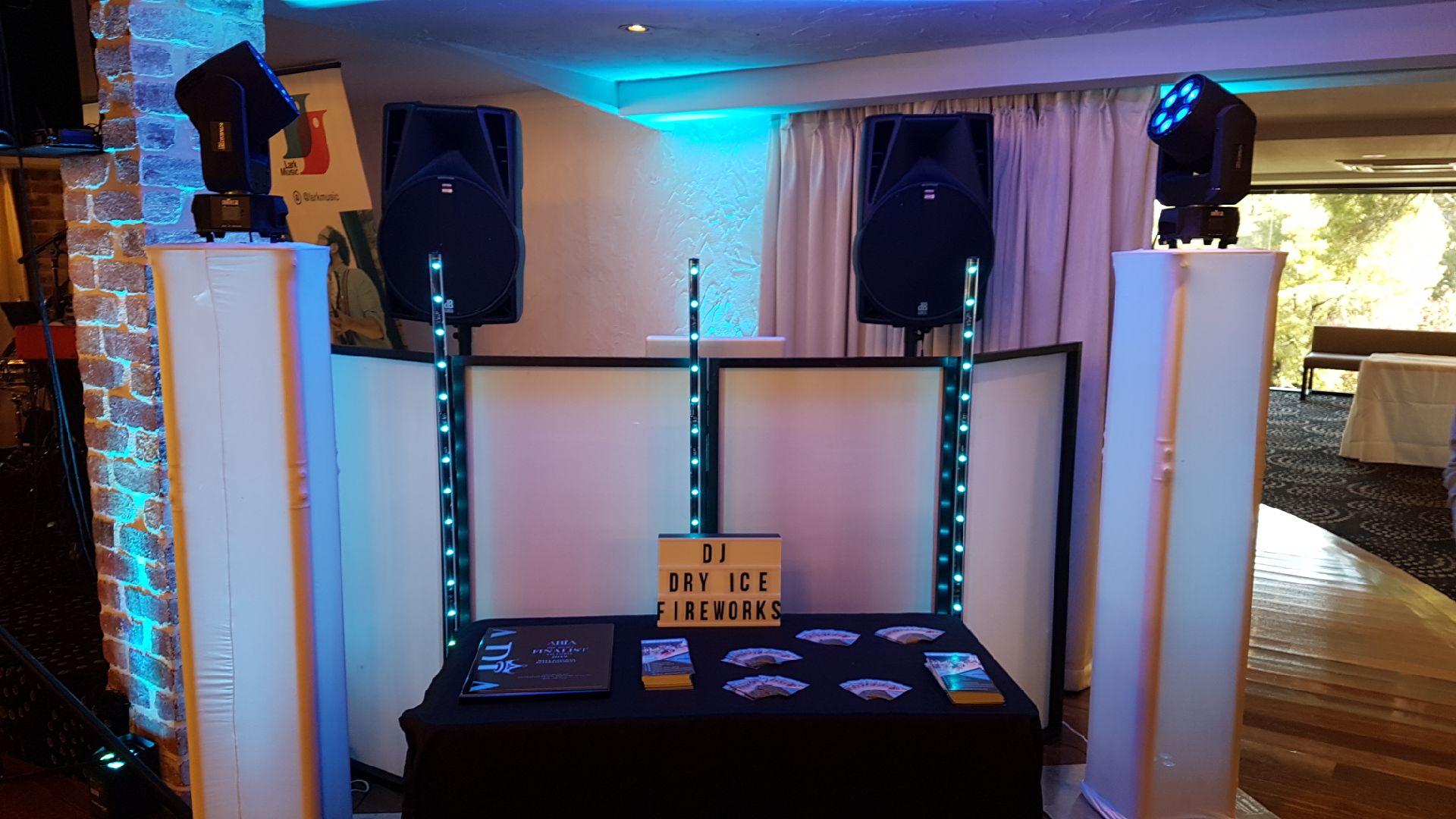 Wedding DJ Hire Yarra Valley