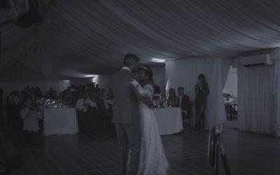 West Melbourne Wedding DJ – Michael and Natalie's Wedding at Werribee Mansion