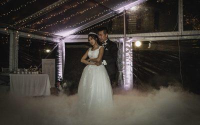 Mornington Peninsula Wedding DJ Hire – Norman and Valerie's Wedding at Summerfields Estate