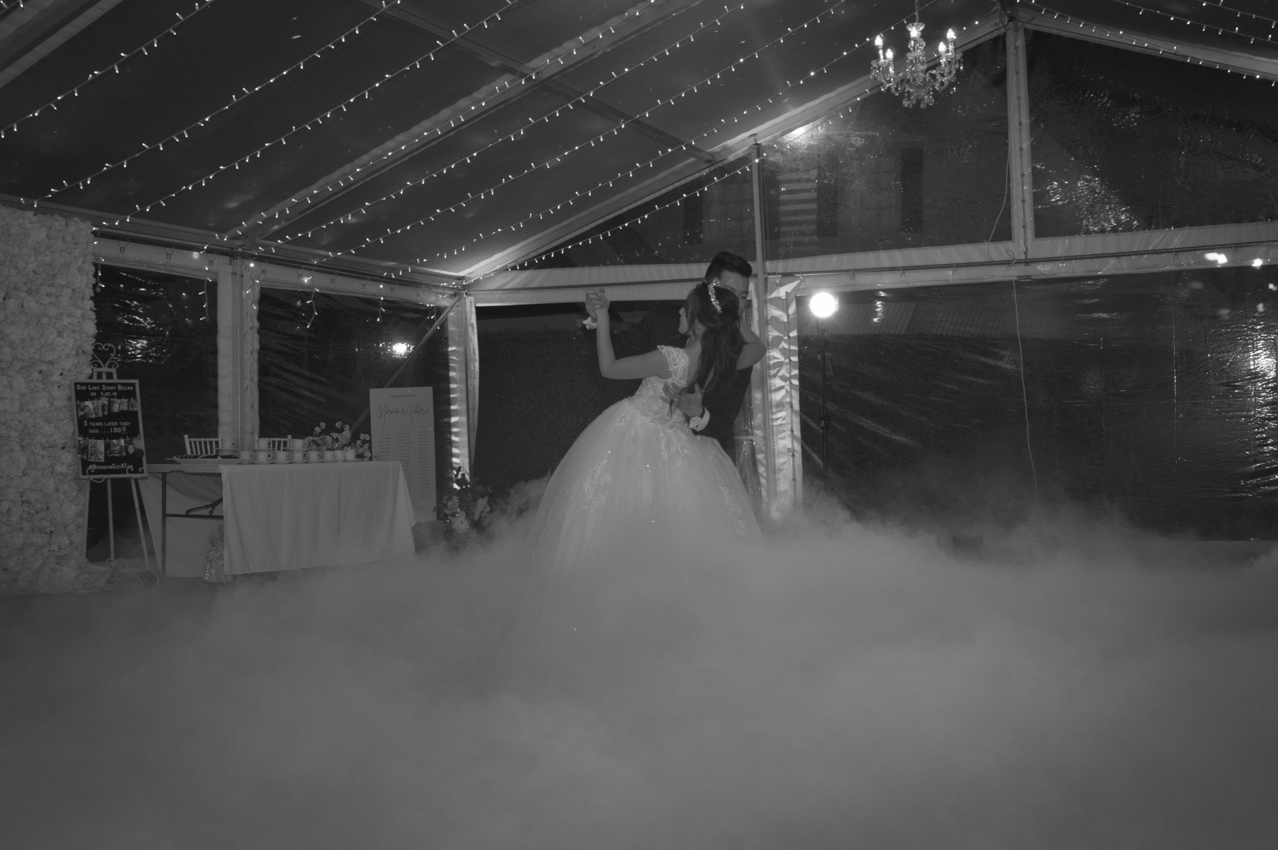 Mornington Peninsula Wedding DJ Hire