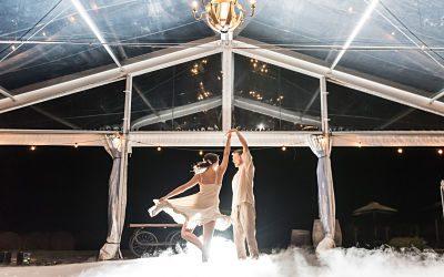 Wedding DJ Melbourne Lighting – Custom Gobo's