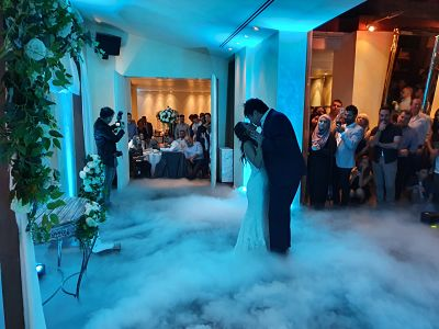 wedding dj melbourne & yarra valley